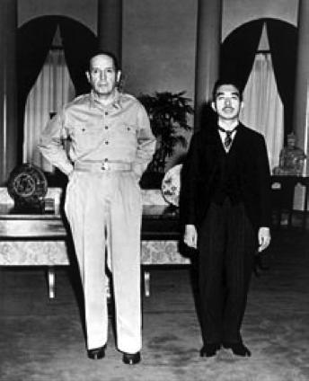 太平洋戦争の結末と戦後の日本