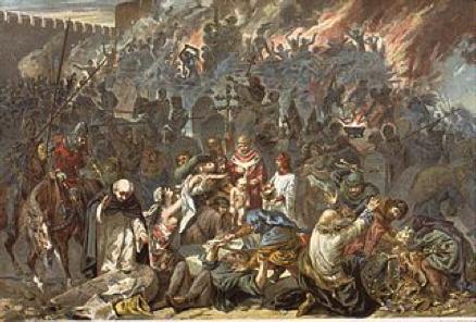 ユダヤ人迫害