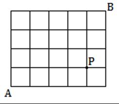 特定の点を通る最短経路を求める際のポイント